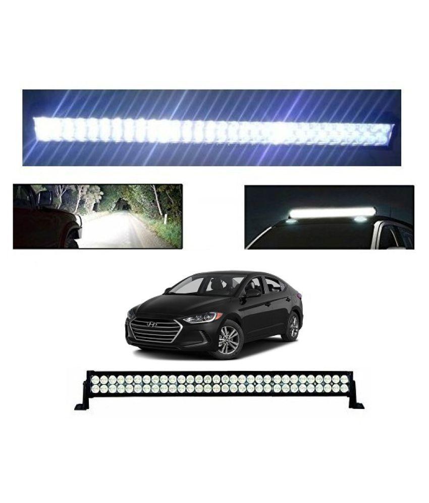 Neeb Traders Hyundai Elantra Bar New Light Fog Light 22Inch 120Watt