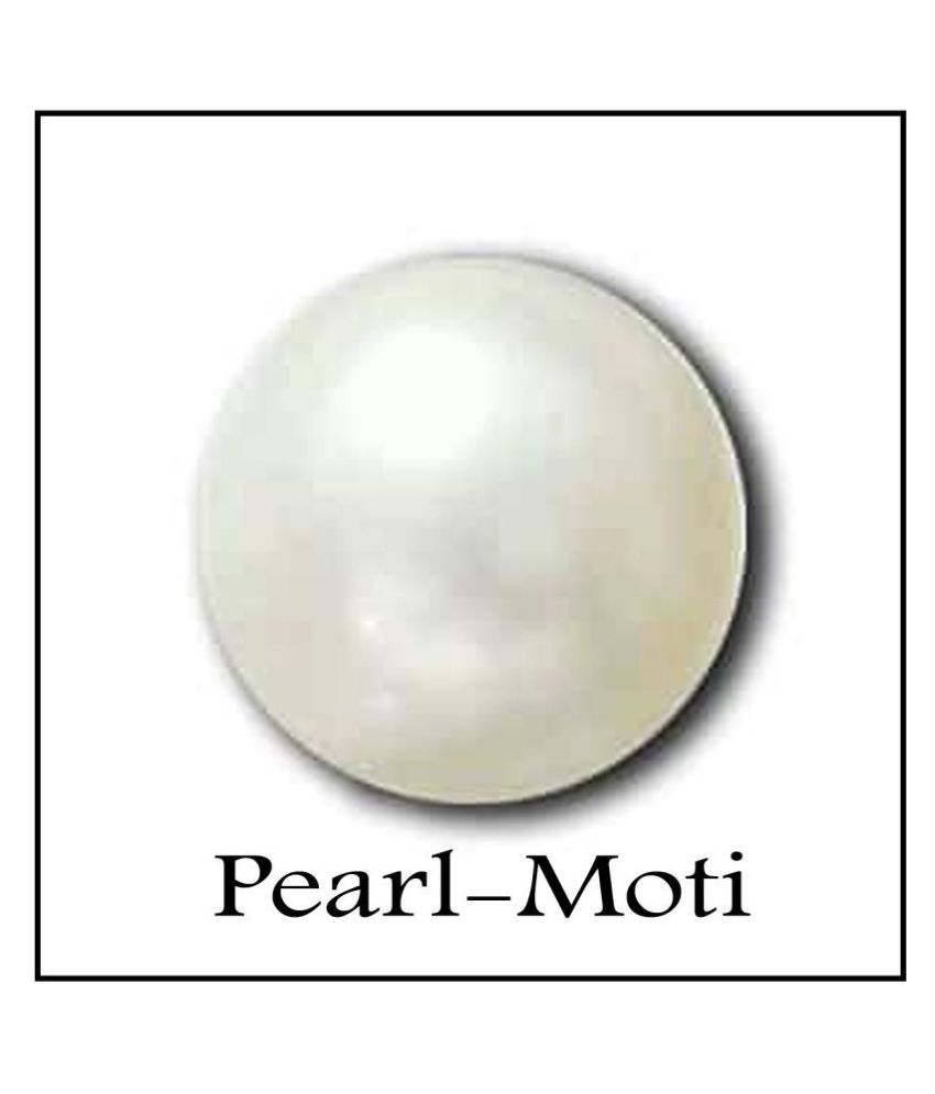 Maya Gems/Extra Fine Round PEARL-MOTI Gemstone