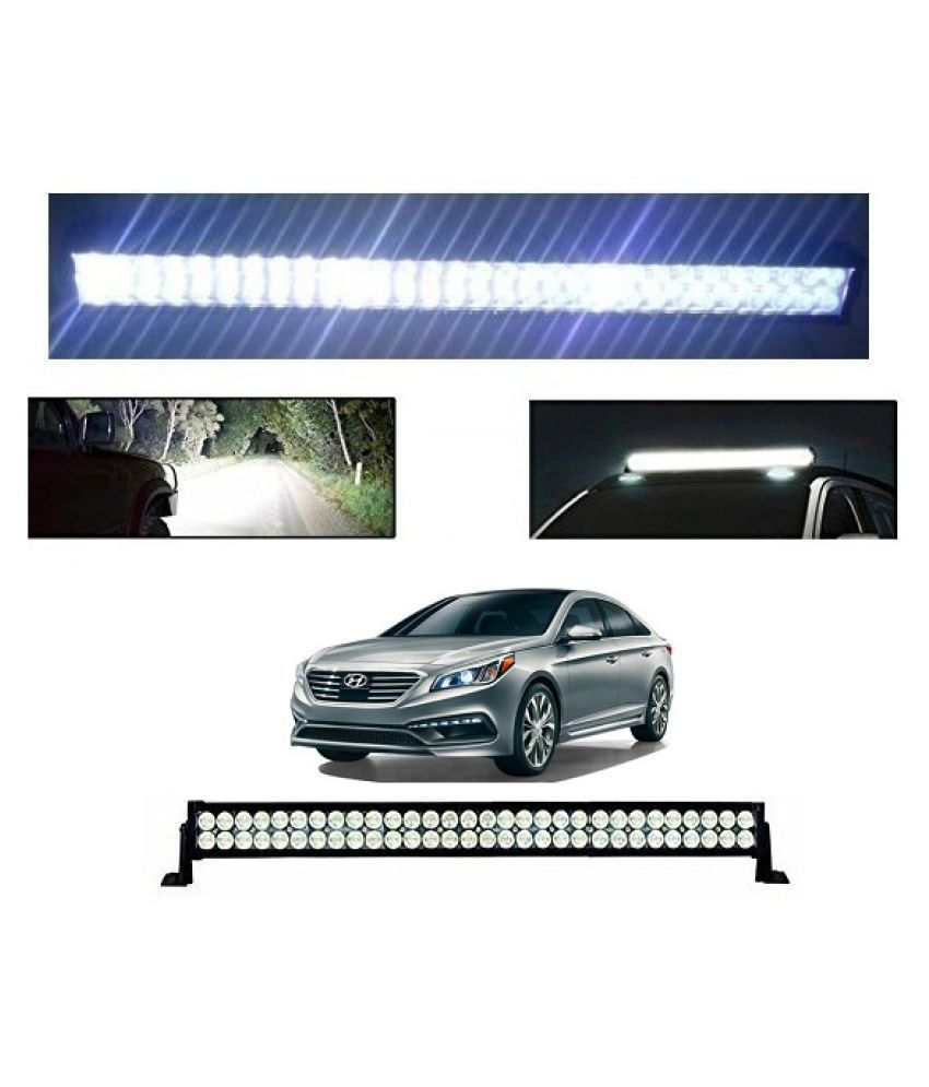 Neeb Traders Hyundai Sonata New Bar New Light Fog Light 22Inch 120Watt