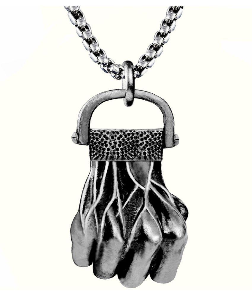 1PC Pendant + Necklace Gucci