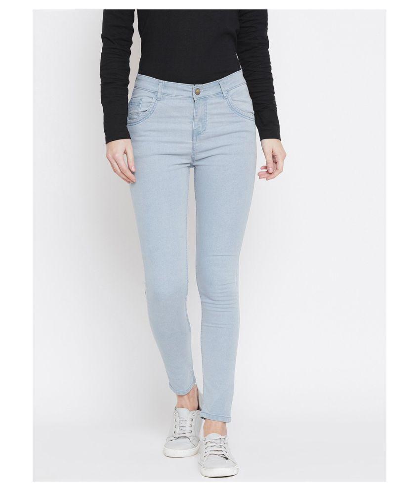 Bombay Clothing Company Denim Jeans - Navy