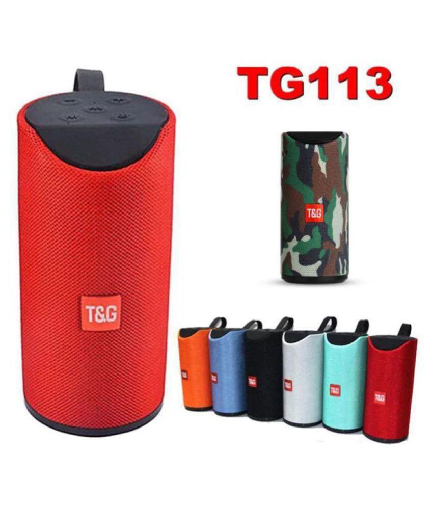 Netweb TG 113 Bluetooth Speaker