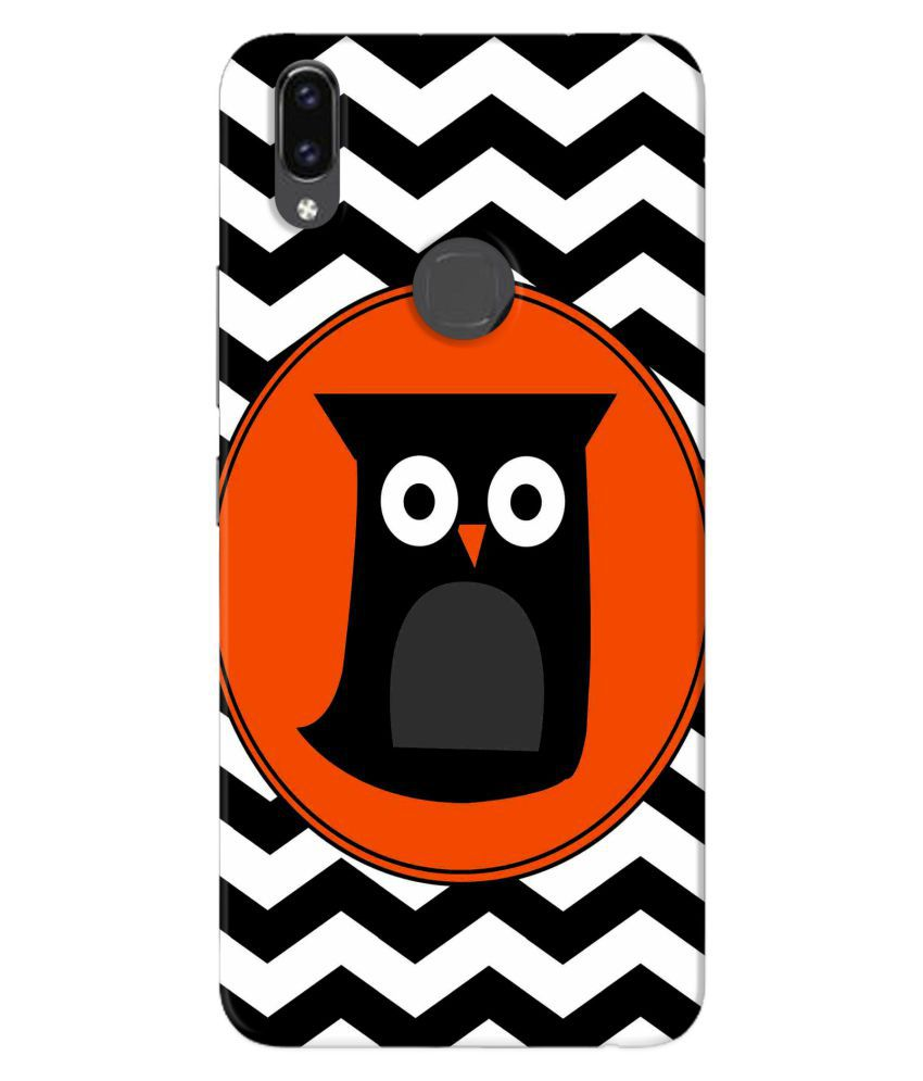 Samsung Galaxy A10s Printed Cover By HI5OUTLET