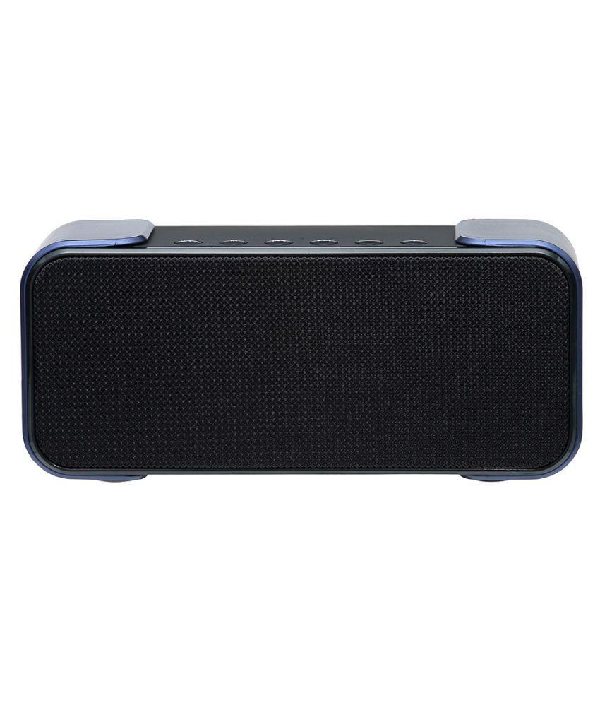 Wireless Bluetooth Speaker Portable Subwoofer Super Bass Stereo Loudspeaker NEW