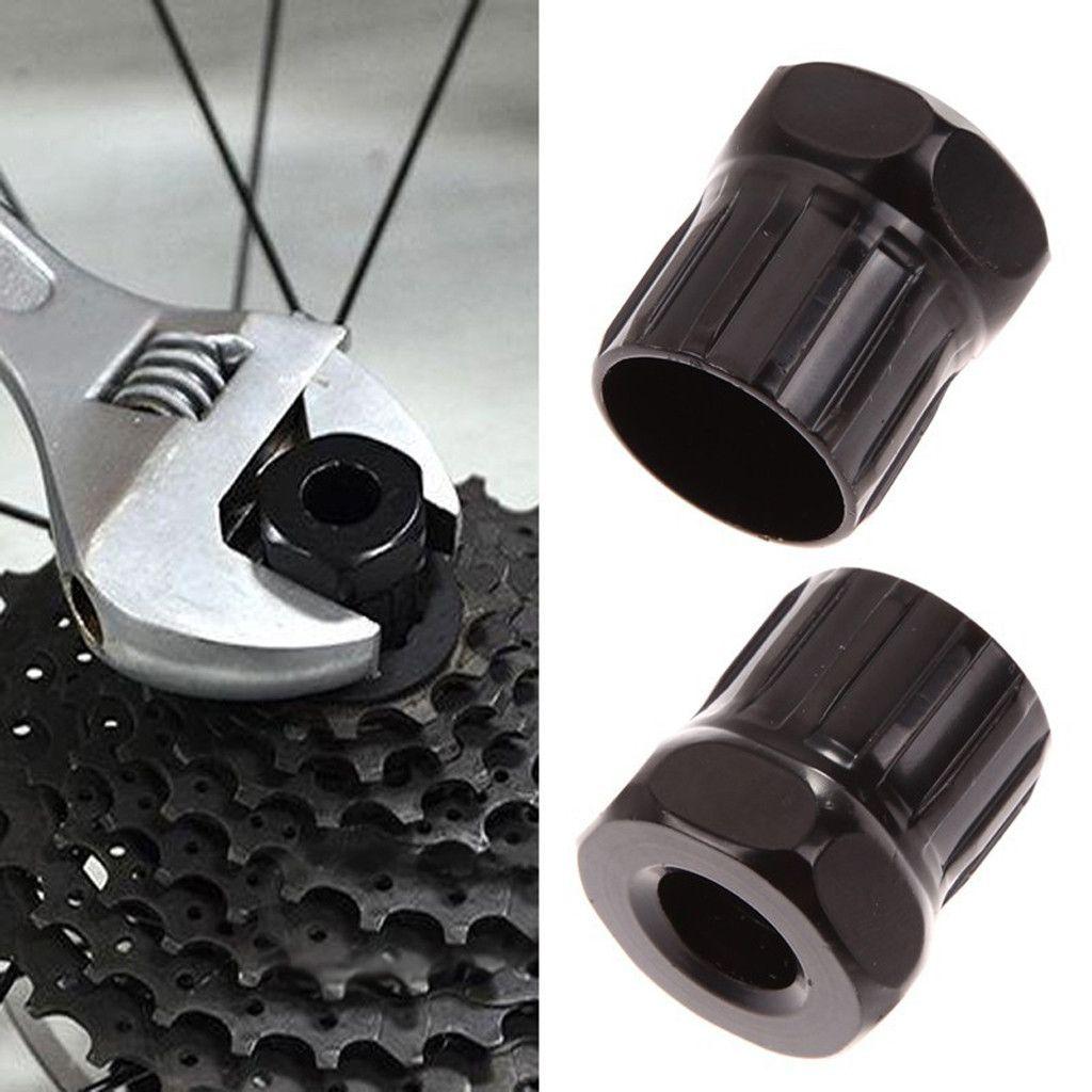 Bike Bicycle Cassette Flywheel Freewheel Lockring Remover Removal Repair Y