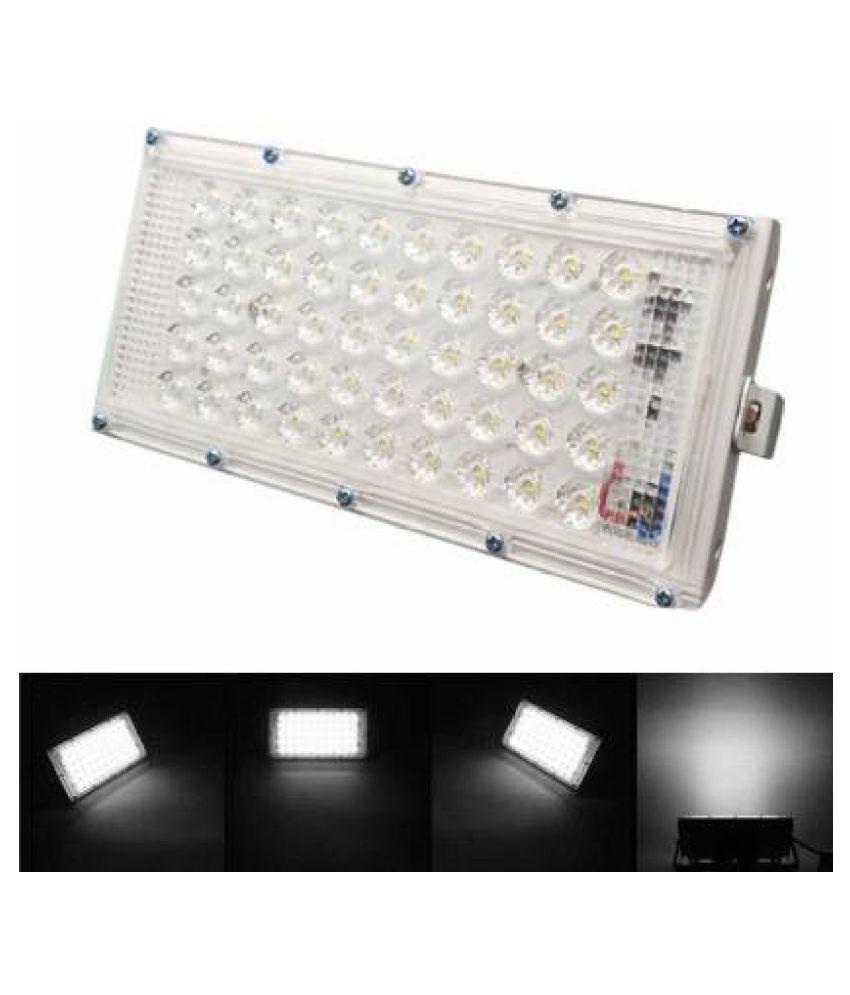 KT2 50W LED Bulb Cool Day Light - Pack of 1