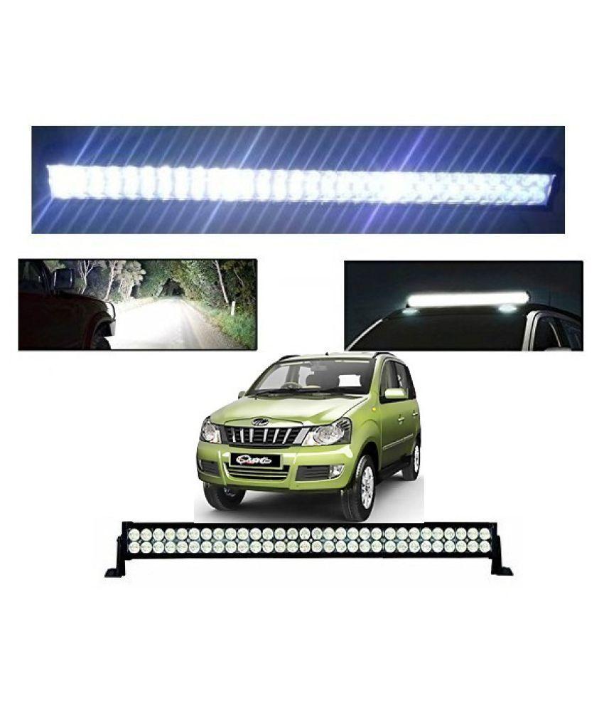 Neeb Traders Mahindra Quanto Bar Light Fog Light 51Inch 120Watt