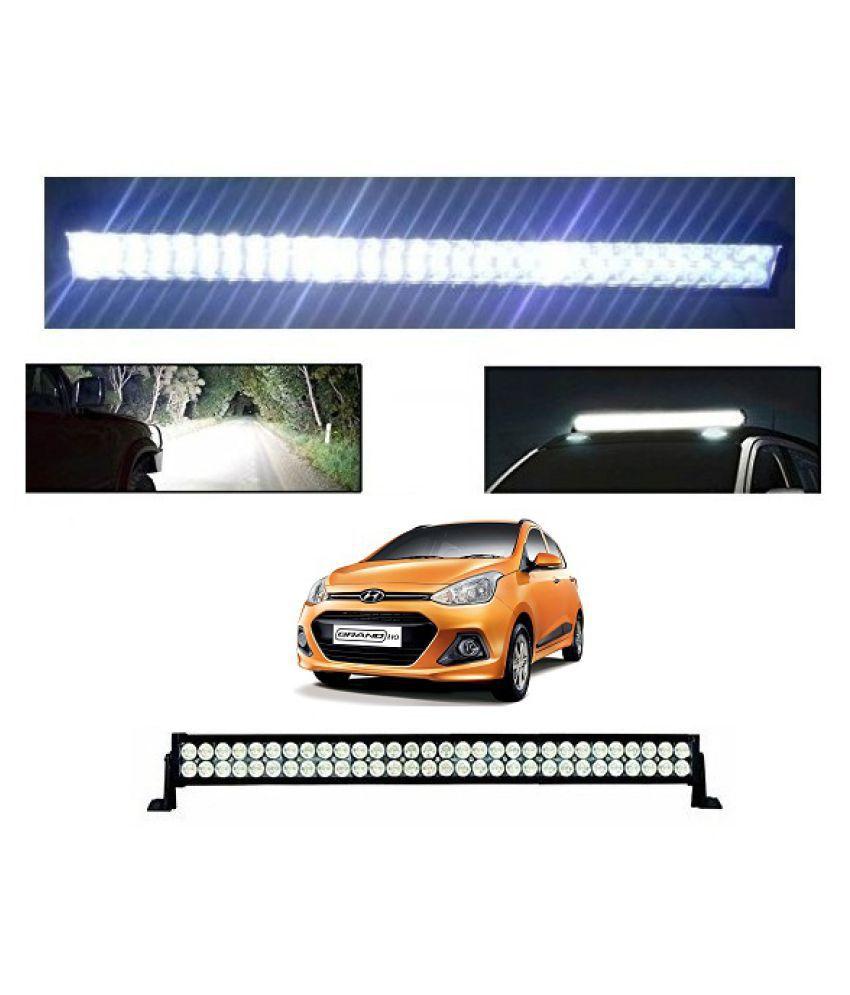 Neeb Traders Hyundai i10 Grand Bar Light Fog Light 41Inch 120Watt
