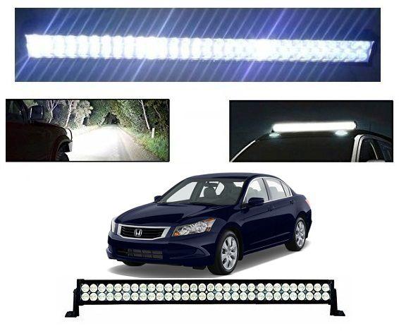 Neeb Traders Honda Accord Old Bar Light Fog Light 41Inch 120Watt