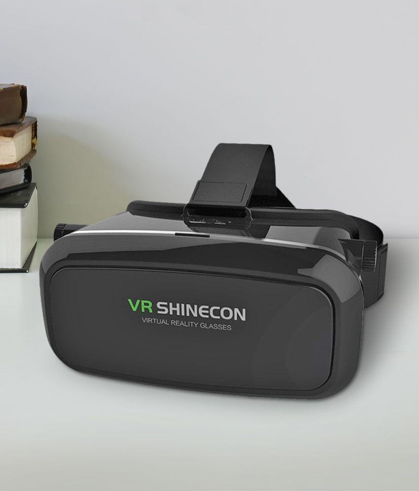 Invictum 3d vr box Invictum shinecon UpTo 15.5 cm (6) Virtual Reality Headsetfor 360 viewing and gaming