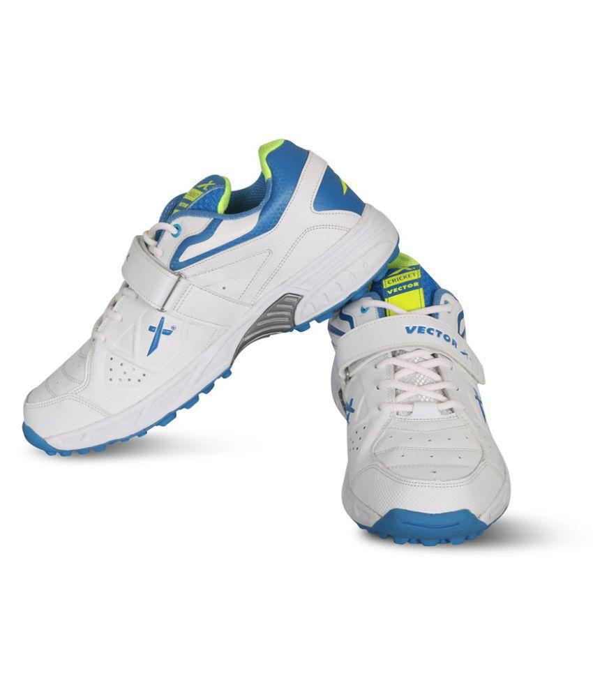 Vector X CKT-200 Cricket Shoes for Men