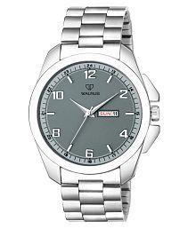 Walrus Lwm-Mvrk-070707WAS Stainless Steel Analog Men's Watch