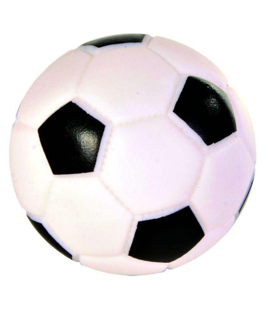 Trixie Football Vinyl 10 cm Ball
