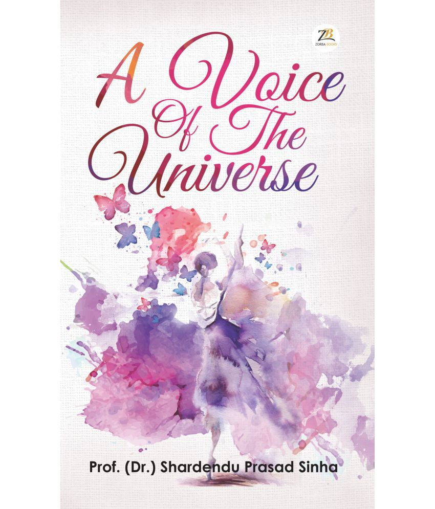 A Voice of the Universe