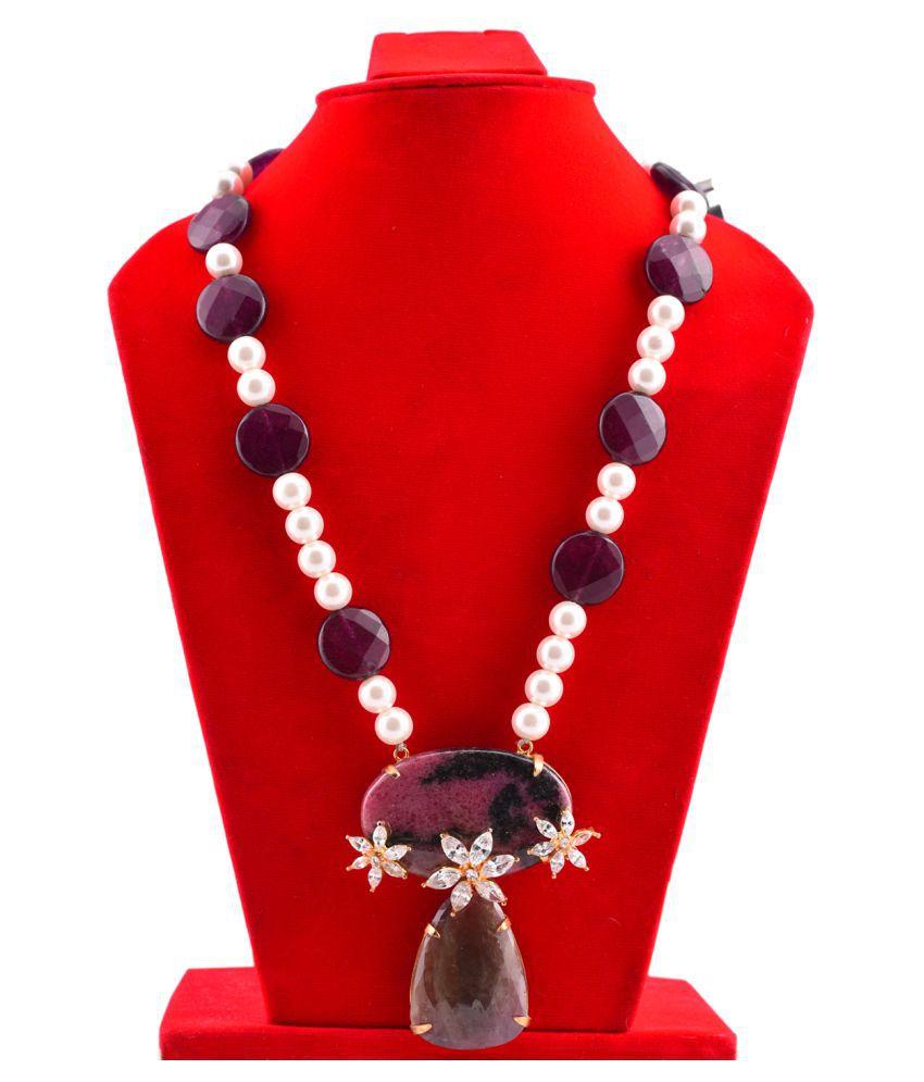 Mehak Gupta Copper Golden Choker Designer Gold Plated Necklace