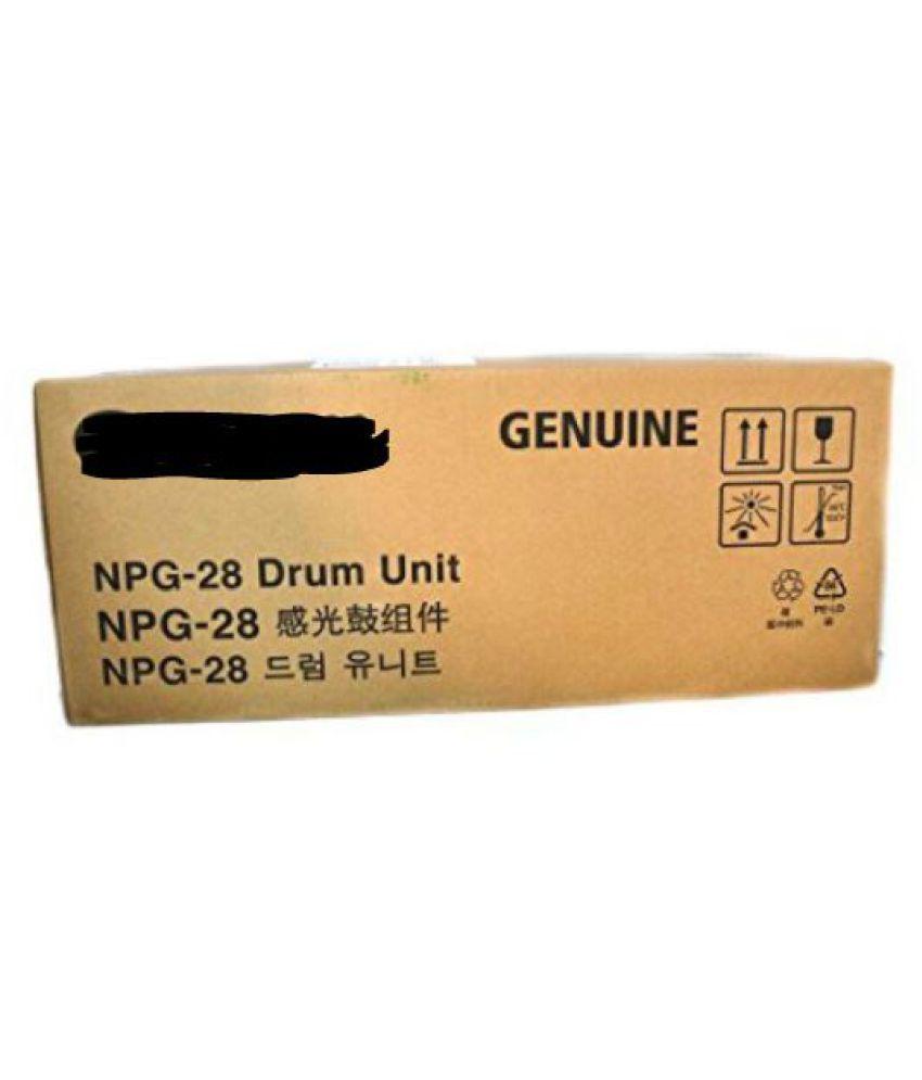 MHP Canon NPG 28 Units Black Single Toner for iR2018,iR2020,iR2022,iR2022i,iR2025,iR2025i,iR2030,iR2318,iR2318L,iR2320,iR2420,iR2420L,iR2422