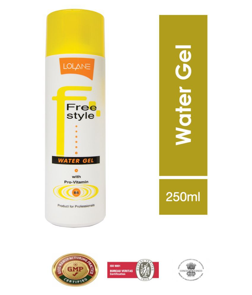 Lolane Hair Sprays 250 mL