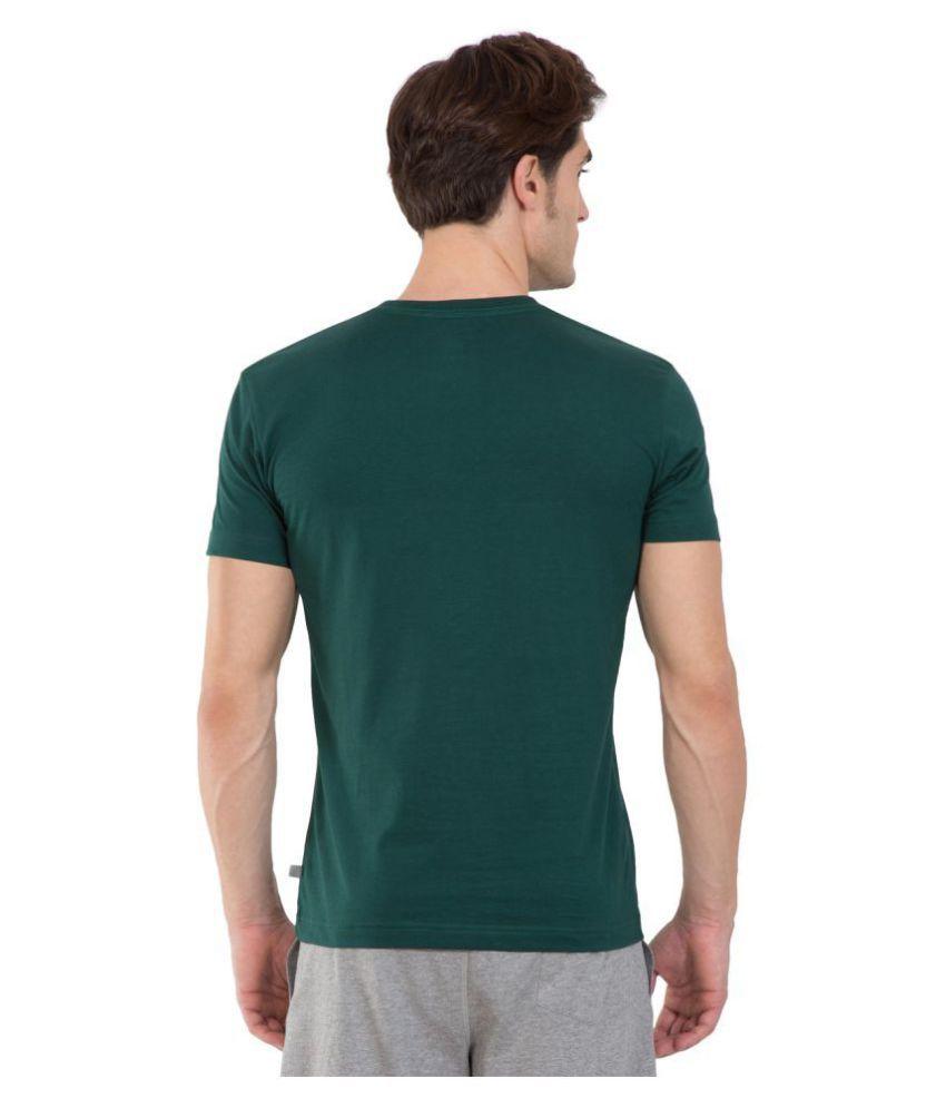 jockey green t shirts  buy jockey green t shirts online