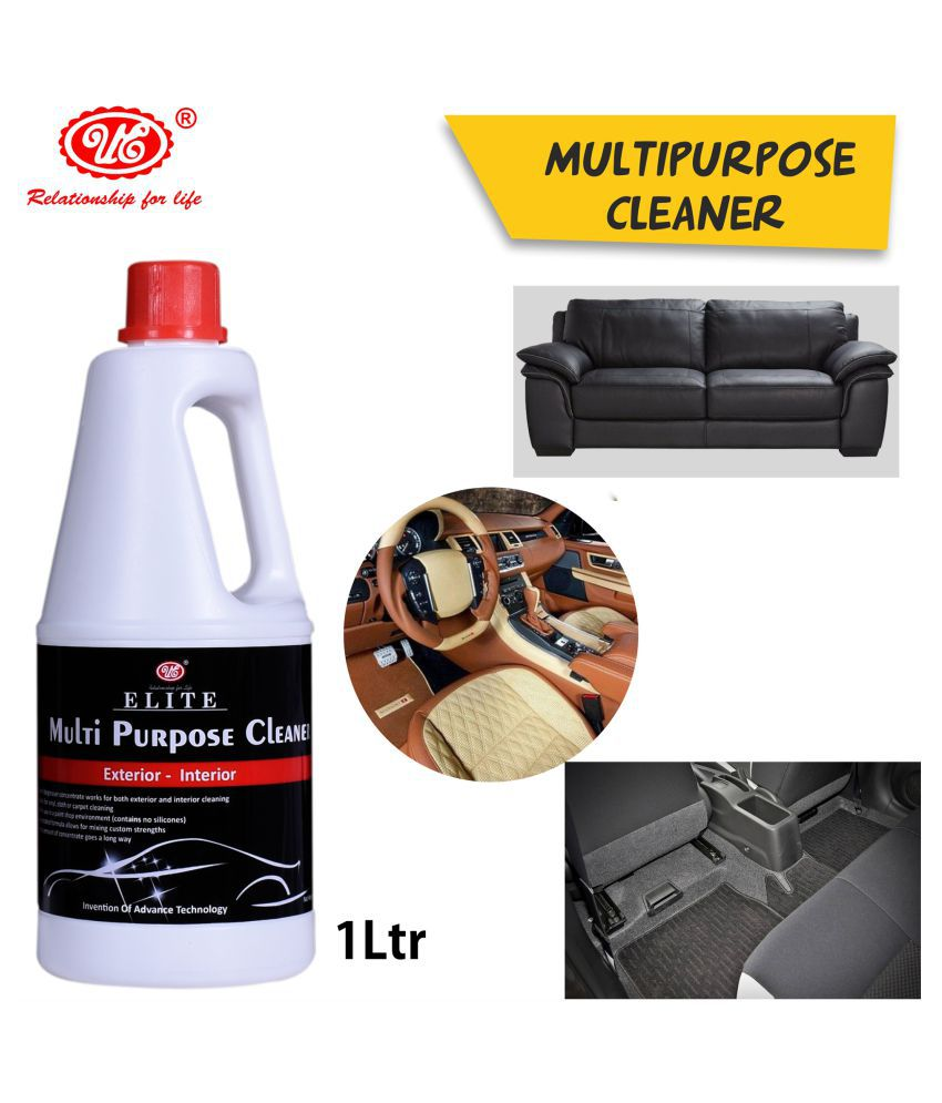 UE Elite Multi Purpose Cleaner - 1 Liter Car Care/Car Accessories/Automotive Products