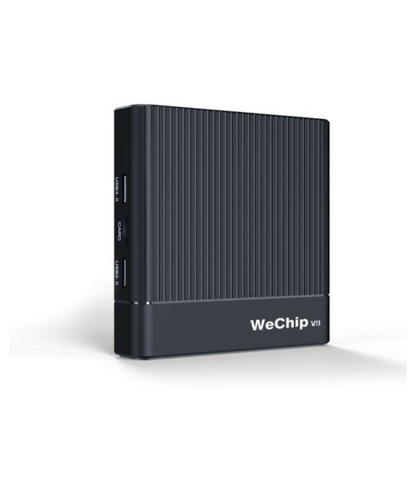 profitech communication V9 Air S905X3 4+32 Streaming Media Player