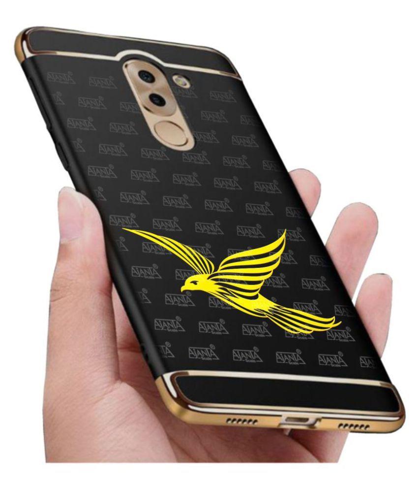 AJANTA BIRD 4046 24K GOLD PLATING METAL STICKER(Free one sticker)