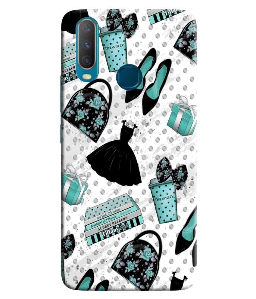 Samsung Galaxy A20s Printed Cover By HI5OUTLET