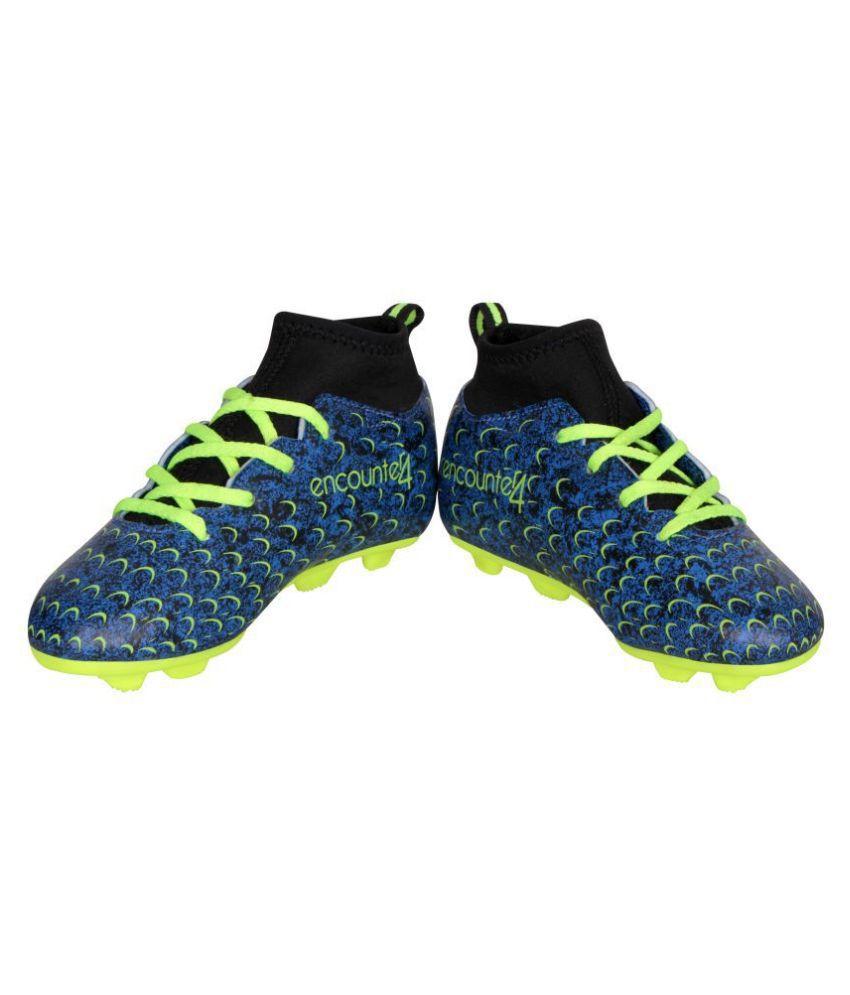 Nivia Pro Encounter Football Shoes For Kids