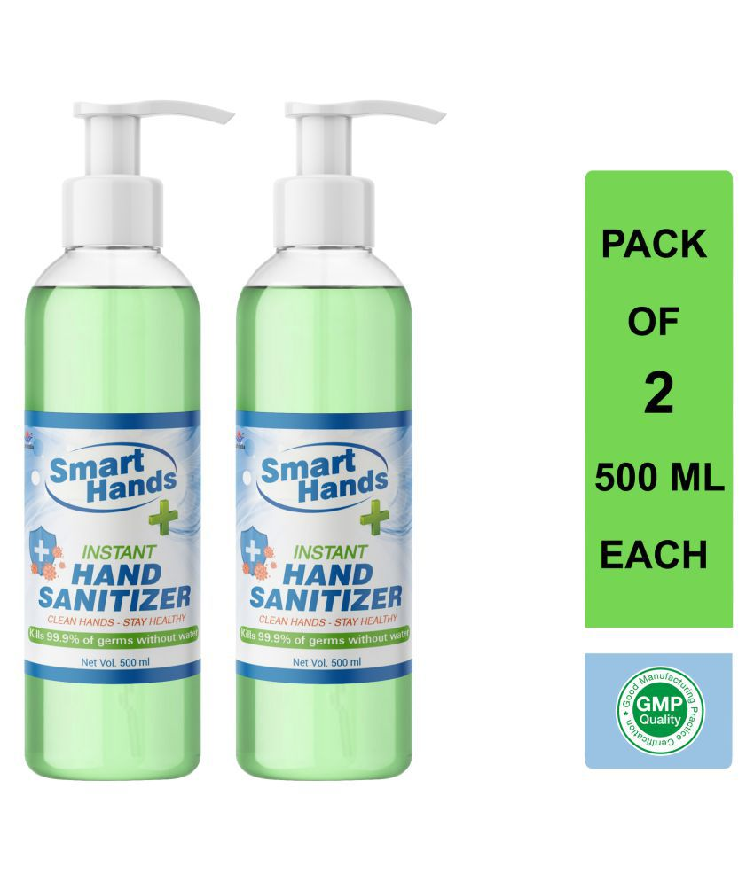 Can T Get Your Hands On Hand Sanitizer Make Your Own Kjzz