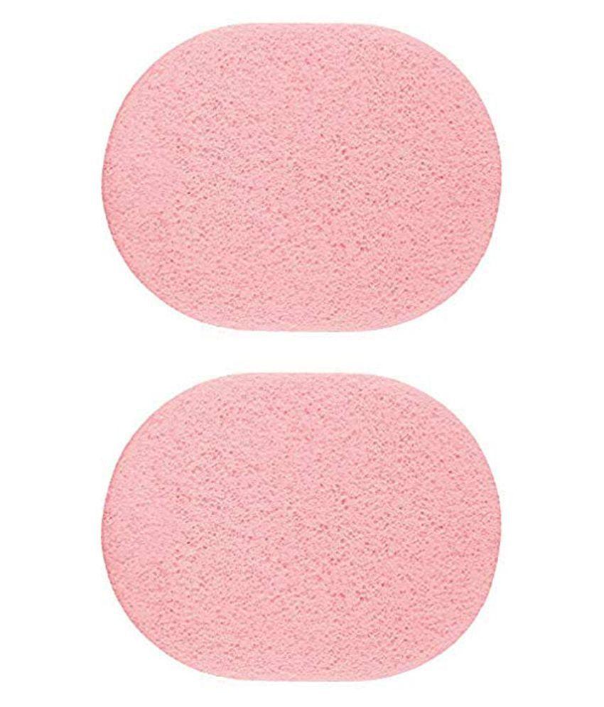 Verceys Face 10 g 2 PCs Face Cleansing Face Pack Cleaning Sponge