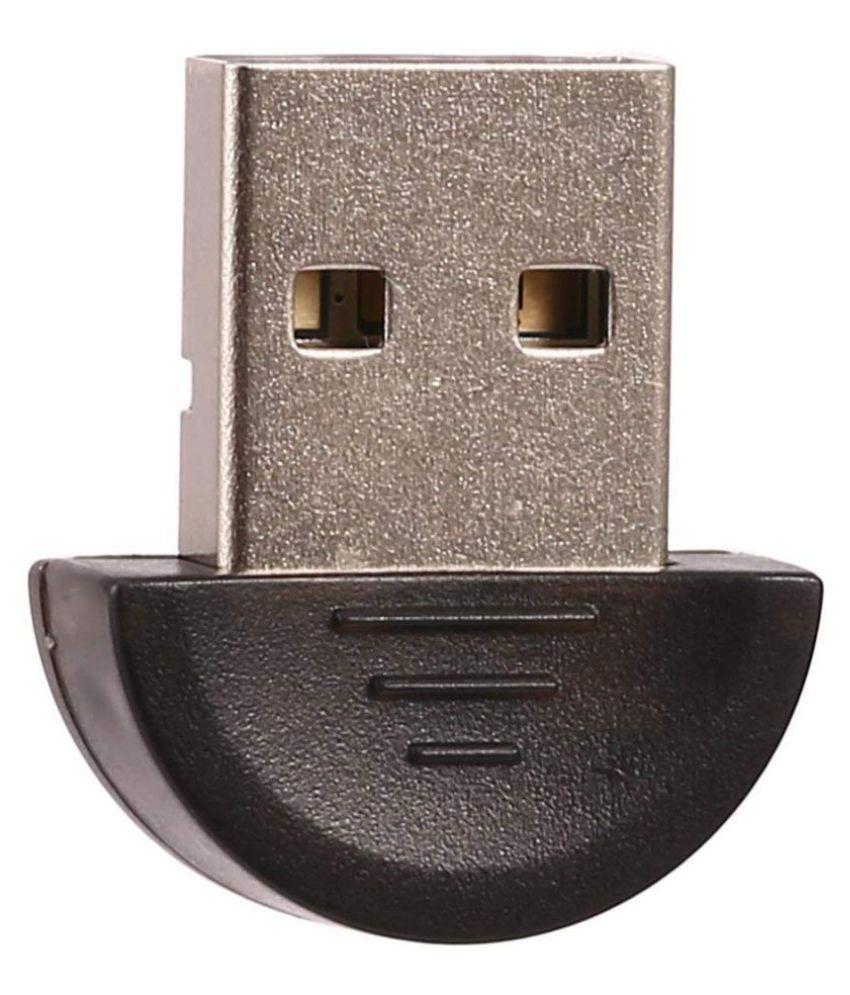 Universal Mini Wireless Bluetooth USB 2.0 Adapter Dongle for PC Laptop for Win XP Vista Wireless Bluetooth Adapter
