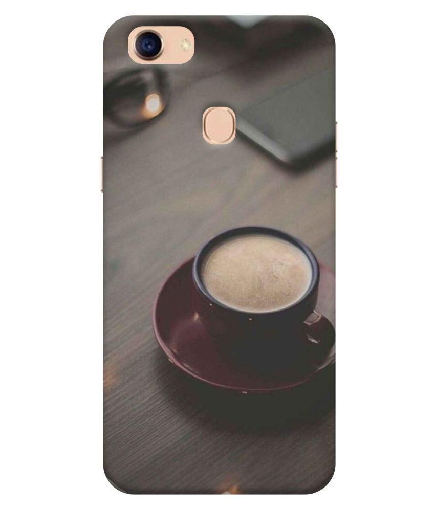 Oppo A73 Printed Cover By NICPIC 3D Printed