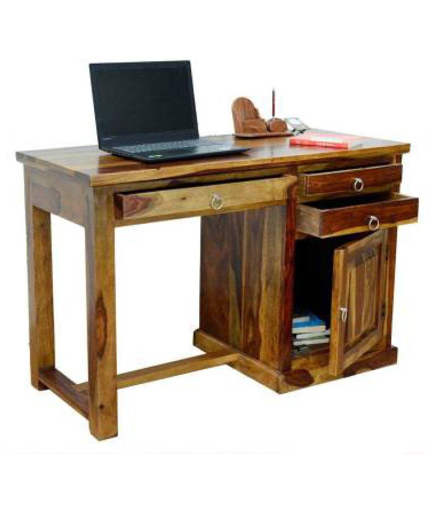 kap study table in modern design, study room furniture