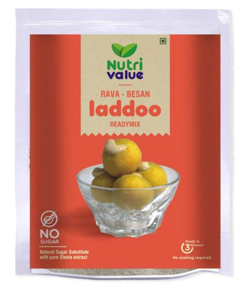 Nutri value Laddoo  120 gm