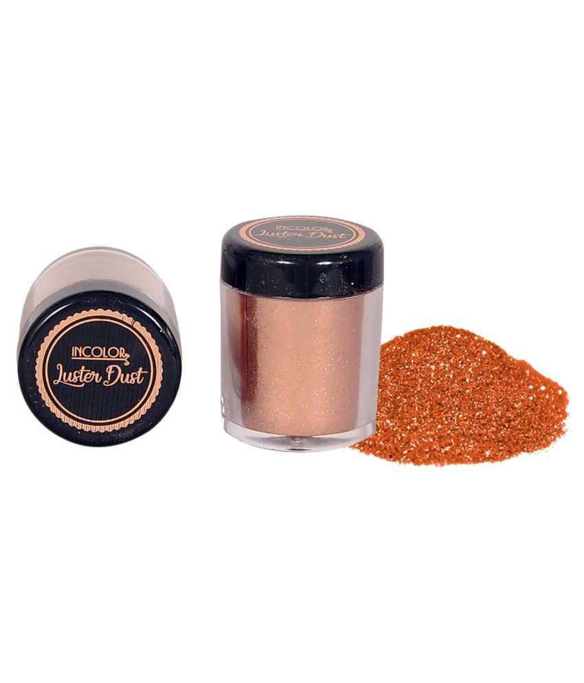 Incolor Eye Shadow Gel Colours 4.5 g