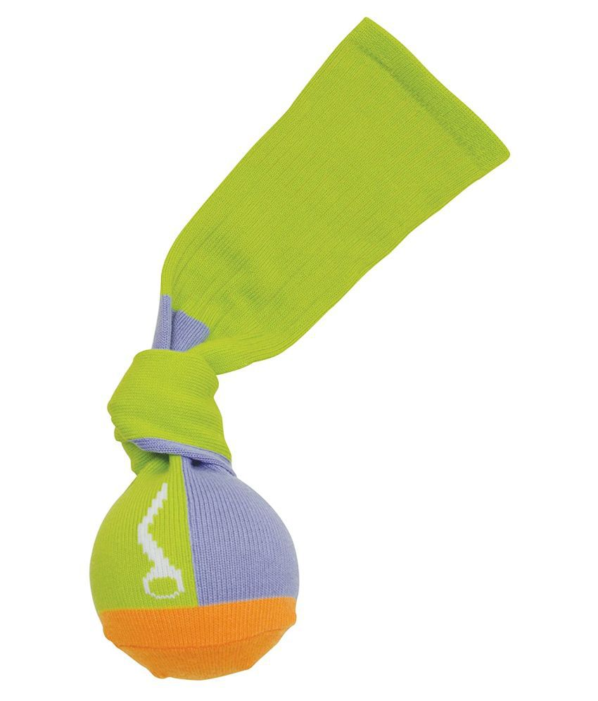 Petstages Sling Sock Fetch Toy (Small) for Dogs
