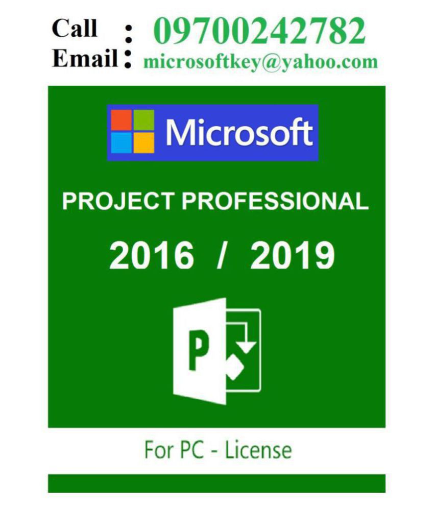 Microsoft Windows 10 Pro Retail Genuine License Product ...