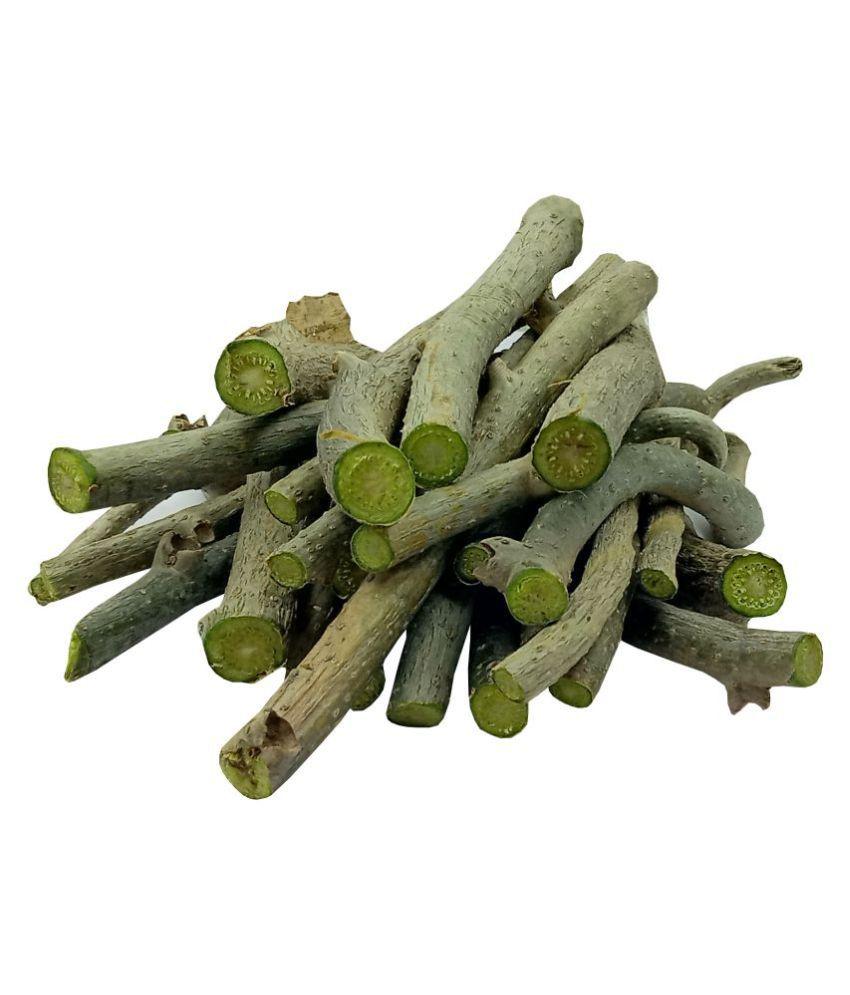 Geeloh Giloy Sabut Amrita 300Gm Guchcha Neem Giloy Tinospora Cordifolia Ghanvati Giloy plant live Guduchi TM–32