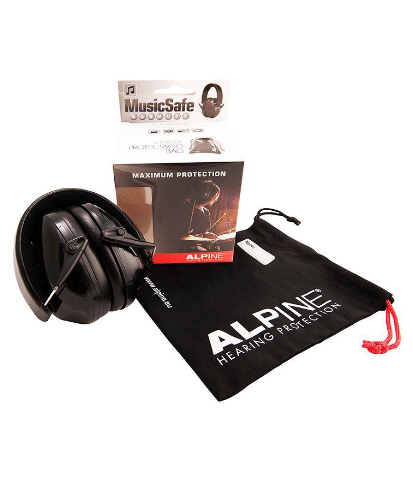 Alpine Musicsafe (Muffy) Ear Muffs