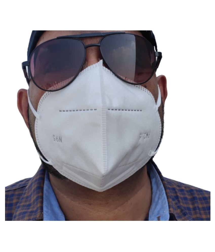 Medstep health care N95 face mask l 5layers l FDA approved ...