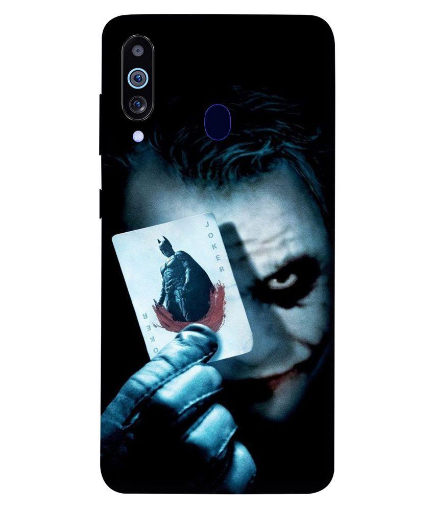 Samsung Galaxy M40 Printed Cover By ARTBUG™