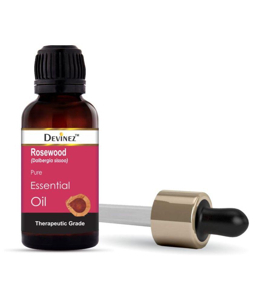 Devinez Rosewood Essential Oil 30 mL