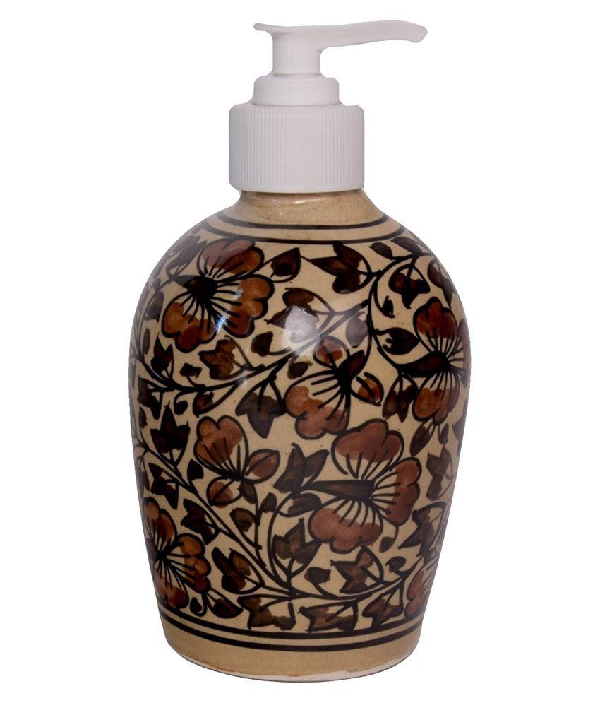 Craftghar Ceramic Soap Dispensers