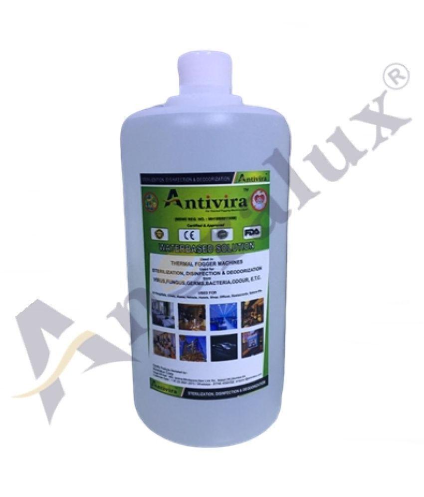 Antivira Waterbased Disinfectant Liquid