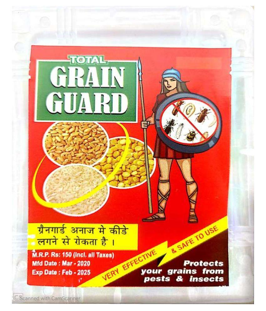 GRAIN GUARD GRAIN GUARD All Insect Naphtalene Balls GRAIN GUARD
