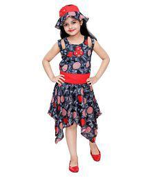 Dresses For Girls Upto 80 Off Girls Dresses Frocks Online At Best Prices