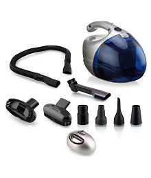 NOVA NVC-2765 Handy High Pressure Vacuum Cleaner