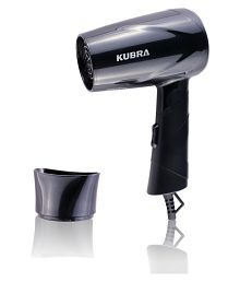 KUBRA KB_113_Professional Hair Dryer ( Black )