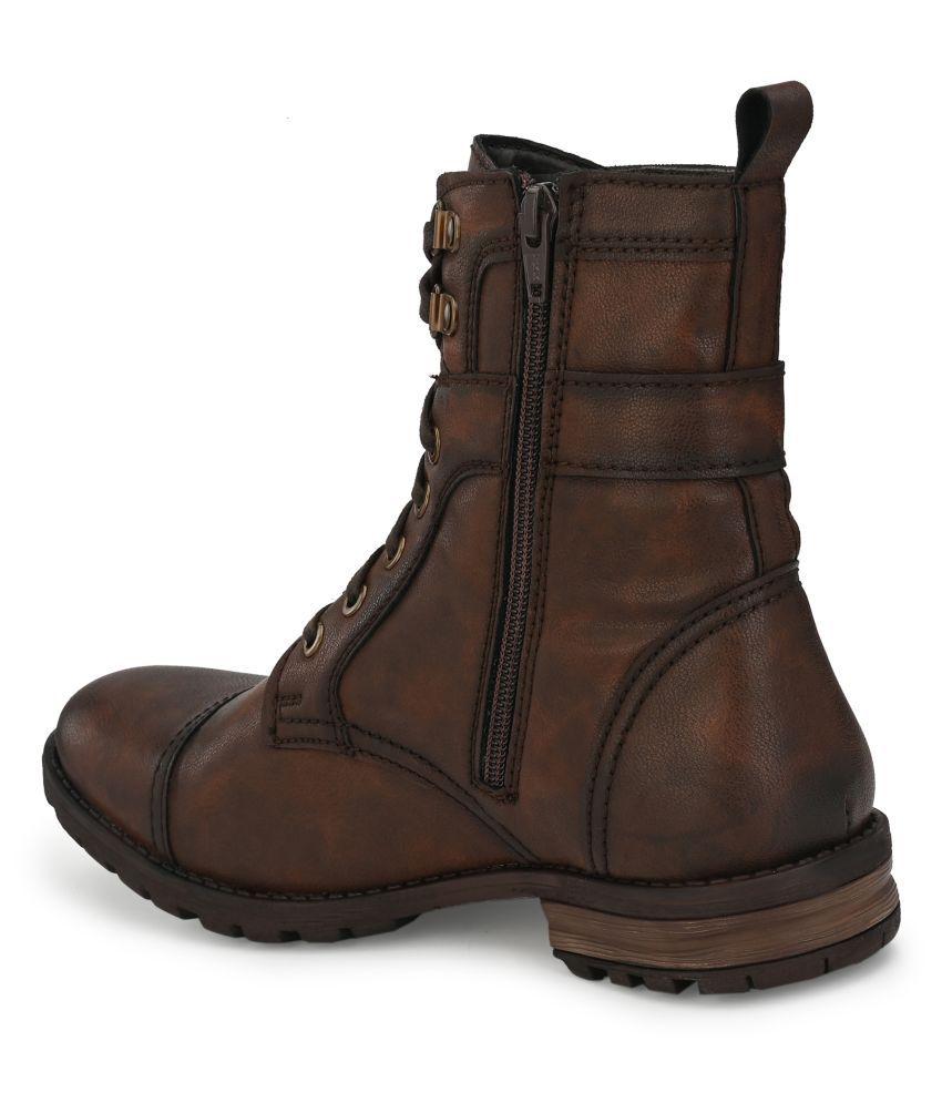 Clarks Orinoco Club Navy Nubuck Womens Boots