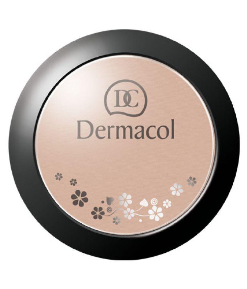 DERMACOL Loose Powder Ivory 9 g