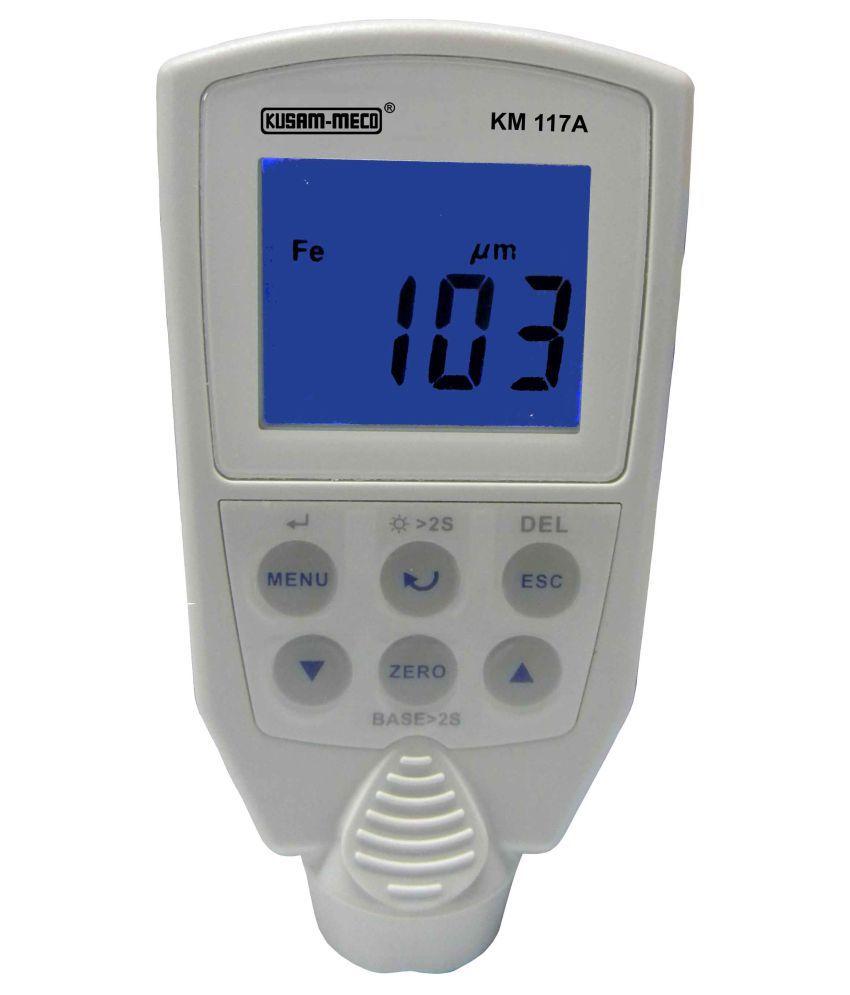 Kusam Meco Digital Coatmeter